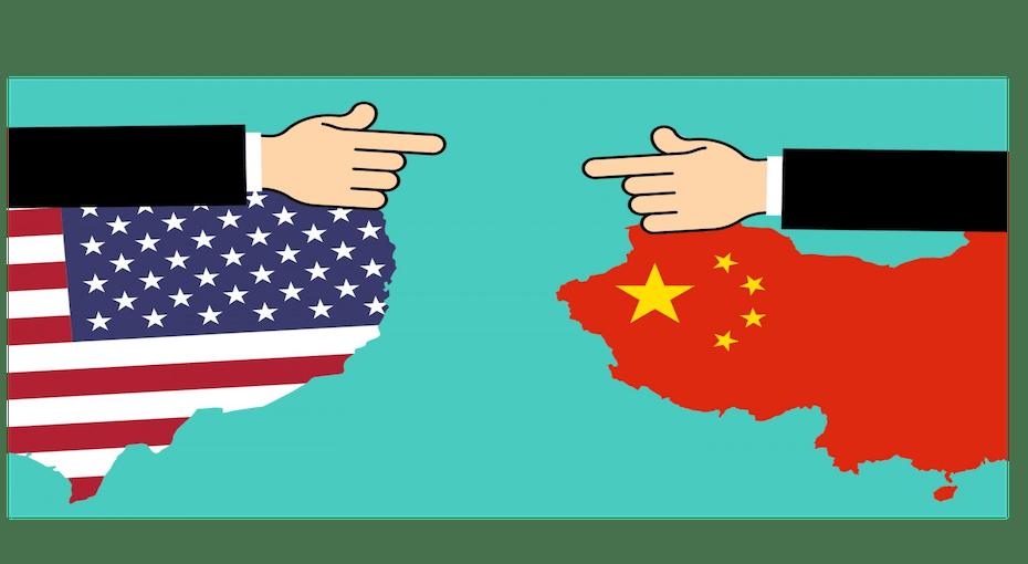Címke: kereskedelmi háború