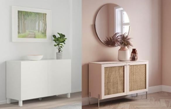 A lakberendezésnek és otthoni barkácsolásnak megkerülhetetlen szereplője az Ikea
