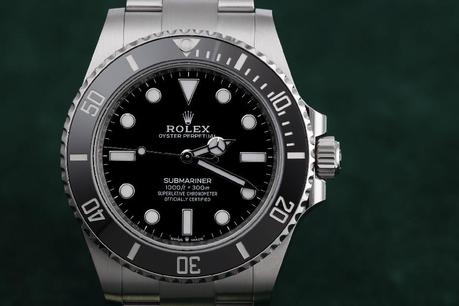 A Rolex ikonikus modellje, a Submariner, akár 2-3 évet is várni kell rá